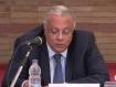 أحمد إيهاب جمال الدين المندوب الدائم لمصر في الأمم المتحدة بجنيف
