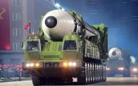 أسلحة كوريا الشمالية.. أرشيفية