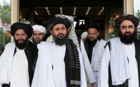 حكومة طالبان
