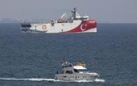 توتر بين اليونان وتركيا
