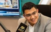 أحمد أبو علي محلل اقتصادي