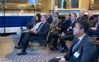 أعضاء غرفة التجارة المصرية البريطانية