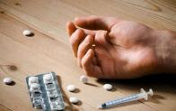 تعاطي المخدرات
