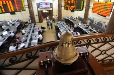 تراجع جماعي لمؤشرات البورصة المصرية في بداية التعاملات