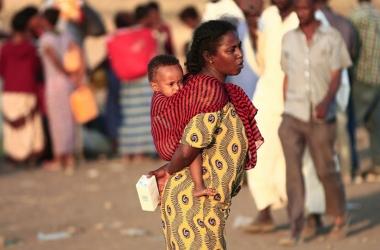 12 مليون شخص في كينيا والصومال وإثيوبيا يحتاجون  مساعدات غذائية