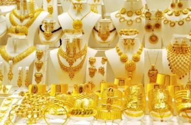 ارتفاع أسعار الذهب في مصر