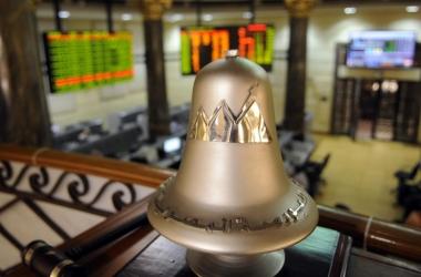 البورصة المصرية تواصل تراجعها في منتصف التعاملات بضغوط مبيعات محلية