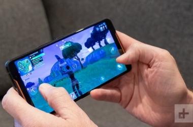 كيف تختار هاتفًا ذكيًا للألعاب