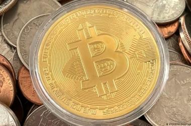 بفضل بيتكوين.. العملات المشفرة تسجل 2.7 تريليون دولار