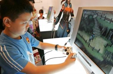 تقنية التعرف على الوجه لمنع الصغار من استخدام ألعاب الفيديو ليلاً