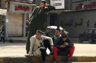 كيف حركت مبادرة التمويل العقاري ركود سوق العمالة غير المنتظمة في مصر؟