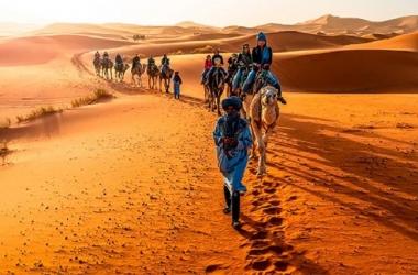 الجزائر تدعو إلى مفاوضات مباشرة بين المغرب والبوليساريو: السبيل الوحيد لحل عادل