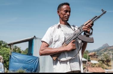 إثيوبيا تغرق في الفوضى