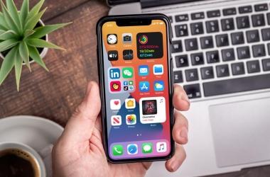 طرق إعداد هاتف آيفون 13 الجديد
