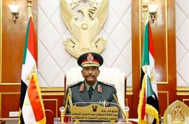 قُضي الأمر| البرهان يعلن: تعيين حكومة انتقالية جديدة في السودان