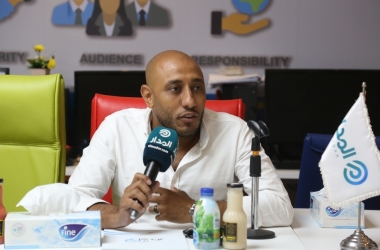 محمد أبو السعد للمدار: حكاية بيت عز يتناول قضية المرأة بشكل عام
