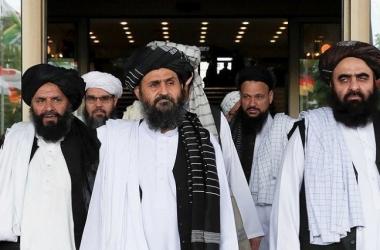 الصين تدعو لرفع العقوبات عن أفغانستان