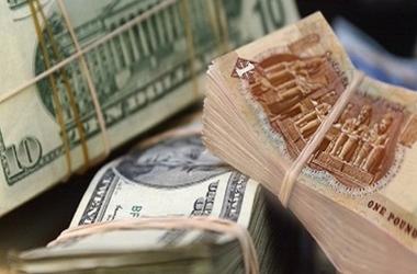 استقرار أسعار الدولار مقابل الجنيه المصري خلال تعاملات اليوم