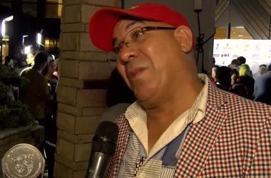 خاص بالفيديو| بطل فيلم بابل المغربي إدريس الرخ يستعد لفيلم كوميدي