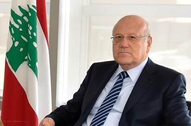 رئيس وزراء لبنان: نتمسَّك بروابط الأخوة مع الدول العربية الشقيقة