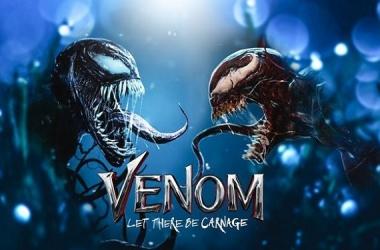 """في 5 أيام..  فيلم """"Venom2"""" يكسر حاجز الـ 100 مليون دولار"""