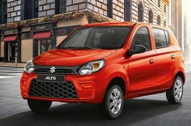 تعرَّف على أرخص سيارة في السوق المصري 2022