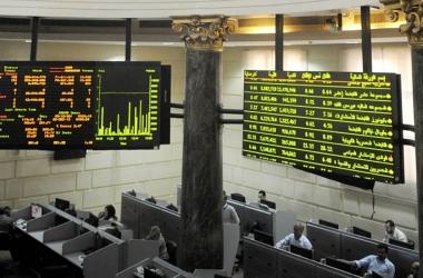 ارتفاع المؤشر الرئيسي للبورصة المصرية في جلسة منتصف الأسبوع