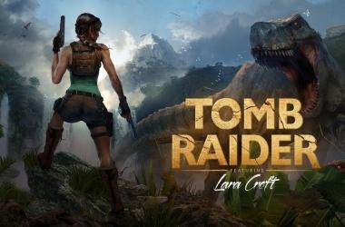 """تفاصيل الجزء الثاني من فيلم """"Tomb Raider"""""""