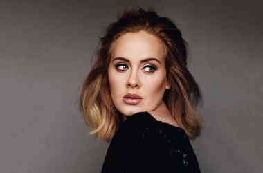 المغنية العالمية Adele تتصدر قائمة التريند بأغنية Easy on me