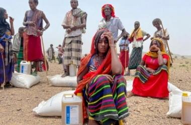 """مستقبل إثيوبيا معلق في الميزان.. """"نيوزويك"""": أزمة جوع """"كارثية"""" تضرب تيجراي"""