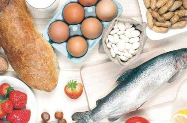 مصر بخير.. احتياطيات الغذاء فوق المتوسطات العالمية