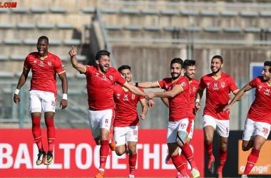 رسمياً.. مشوار الأهلي في أول 8 جولات من الدوري المصري