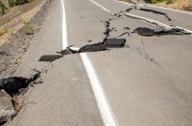 ما سر زلزال أكتوبر؟