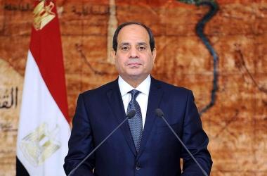 """أبرز تصريحات السيسي خلال """"أسبوع القاهرة للمياه"""""""