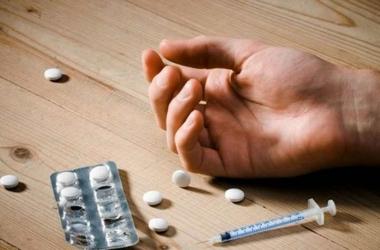 نتائج الكشف عن تعاطي المخدرات لموظفي الدولة