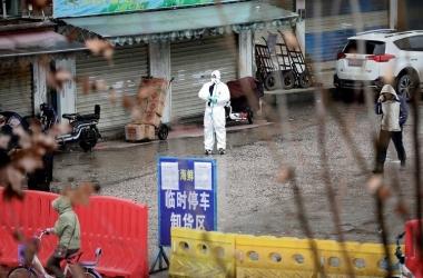 صور| عودة موسم الوباء في الصين.. مخاوف من تحول منغوليا لبؤرة جديدة لكورونا