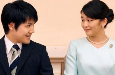 فيديو| الحب يصنع المعجزات.. أميرة يابانية تتزوج من خارج العائلة الإمبراطورية