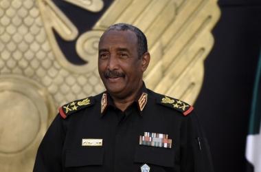 قائد الجيش السوداني: استجبنا للشعب وسنُعيد للثورة بريقها وليست لنا مآرب خاصة