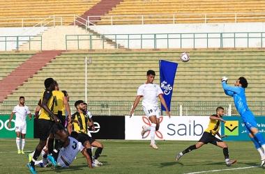 فيديو| المقاولون العرب يفوز على إيسترن كومباني في الدوري