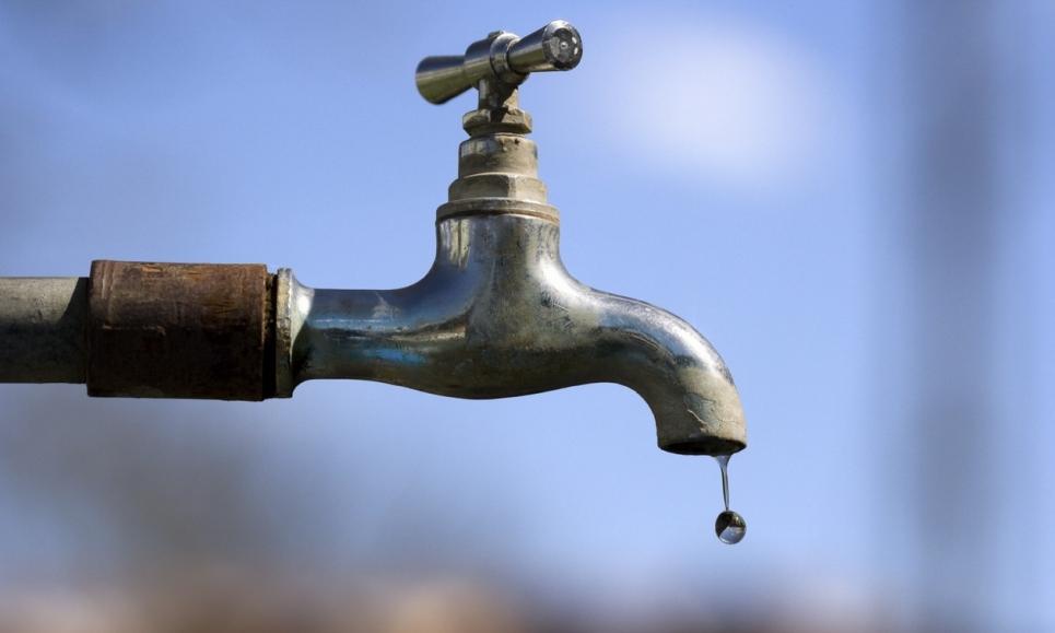 انقطاع المياه.. أرشيفية